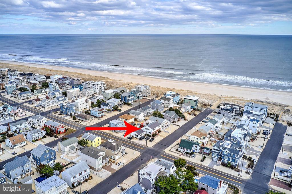 101 E NEW YORK, one of homes for sale in Long Beach Island