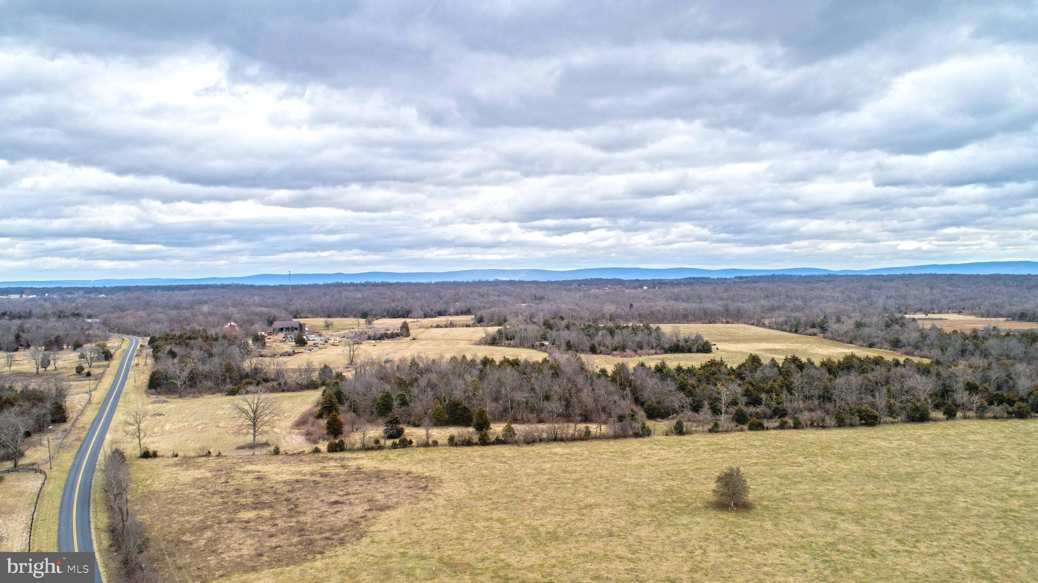 119 OLD CHARLES TOWN ROAD, BERRYVILLE, VA 22611