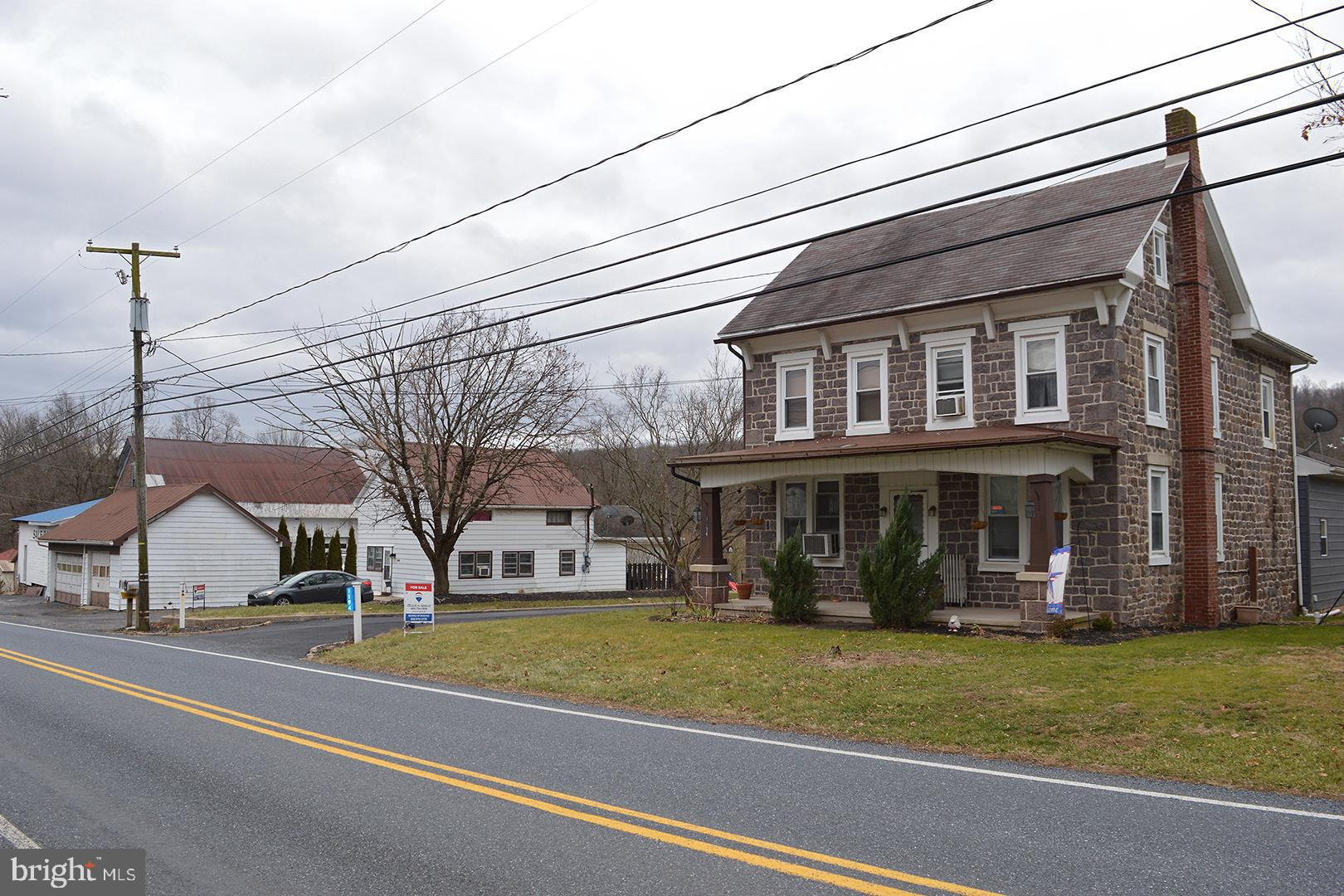 1192-1194 ALLEGHENYVILLE ROAD, MOHNTON, PA 19540