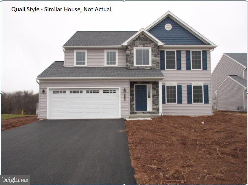 90 CLOVER DRIVE, MYERSTOWN, PA 17067