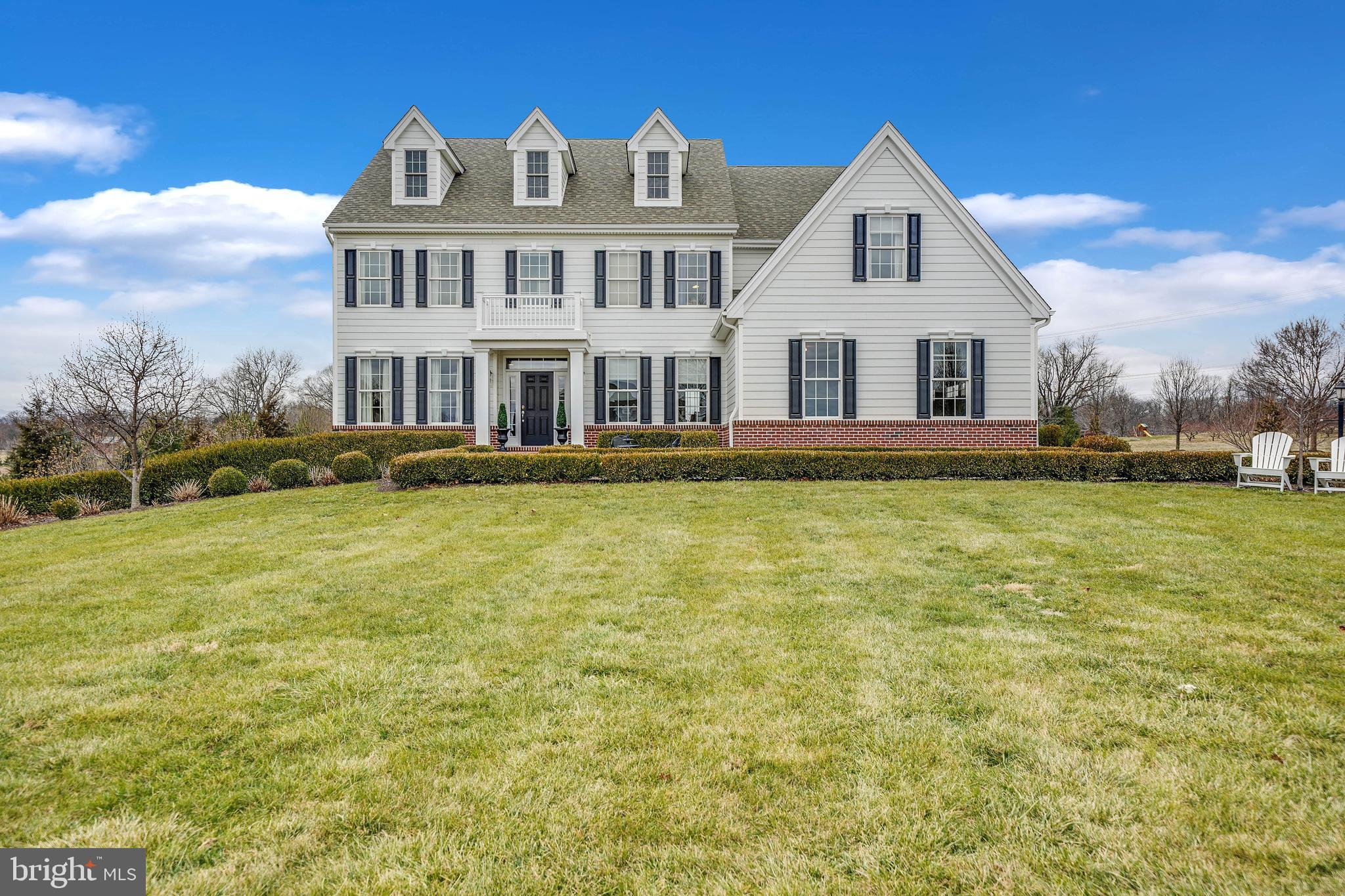 100 GALVIN CIRCLE, KENNETT SQUARE, PA 19348