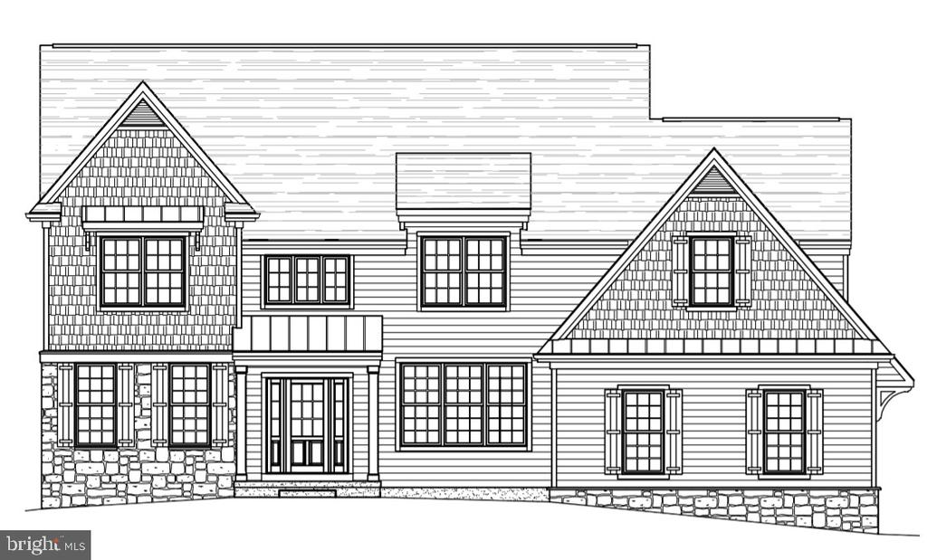 New Construction in amazing  Wayne location! Pictures are of another home built by well respected Sposato Homes. High quality building materials include HardiePlank Siding, a CertainTeed Roof, Pella windows and a Timbertech Deck. The kitchen will have Stainless Steel Thermador Appliances.  Sposato Homes have a reputation of fine craftmanship.  You will be pleased with the open floor plan and top amenities. Located in an ideal walk-to-Wayne location, enjoy nearby Chanticlear Gardens, Radnor Trail, and Township parks. An easy commute by road or rail to Center City, corporate centers, Main Line universities, and in the highly regarded Radnor School District. Taxes are T.B.D. Delaware County is undergoing county wide re assessment.