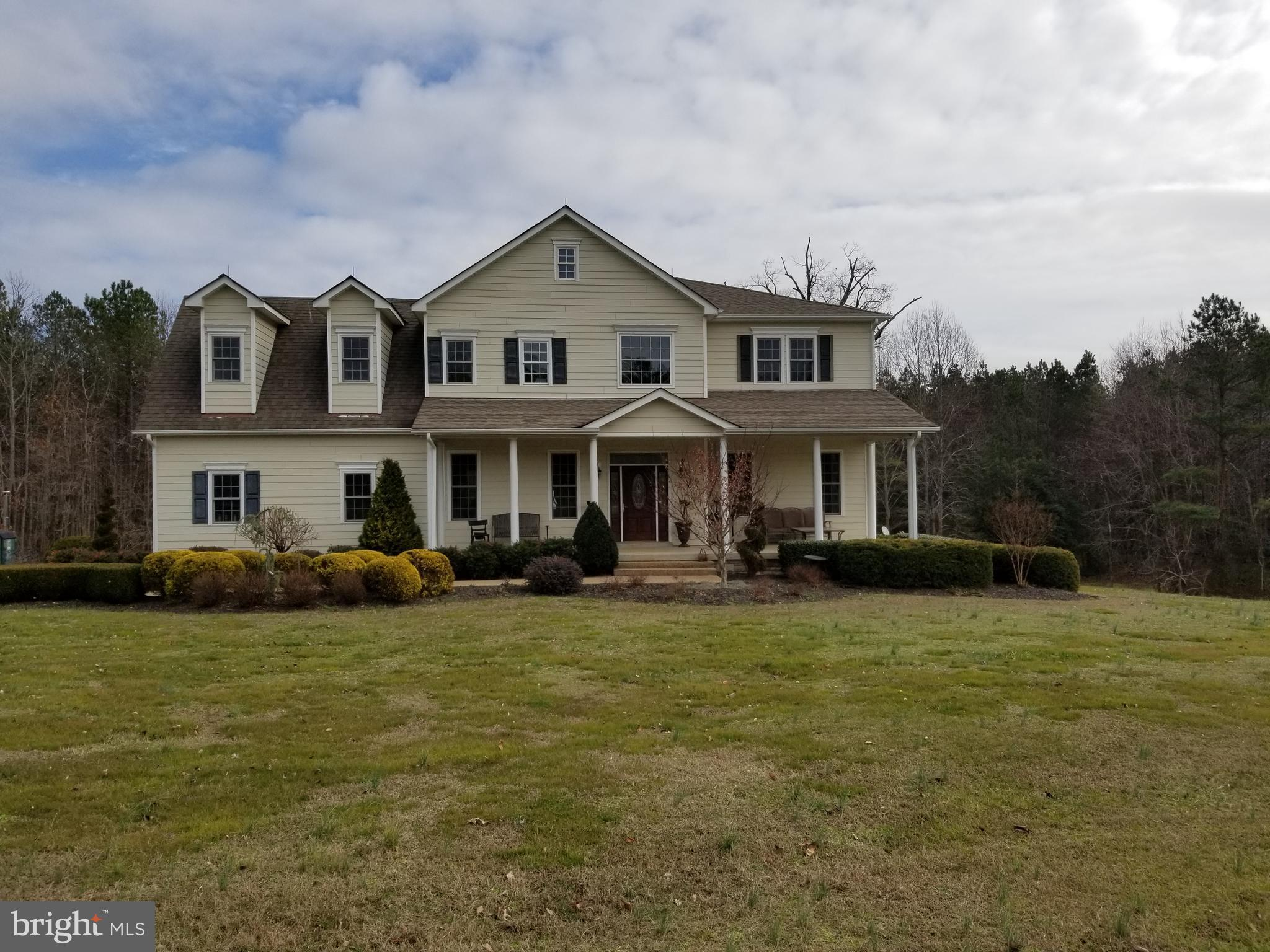 2066 BYRDS MILL ROAD, NEWTOWN, VA 23126