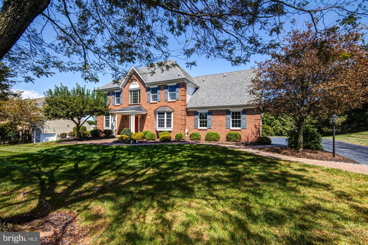 1740 TOWNE DRIVE, WEST CHESTER, PA 19380