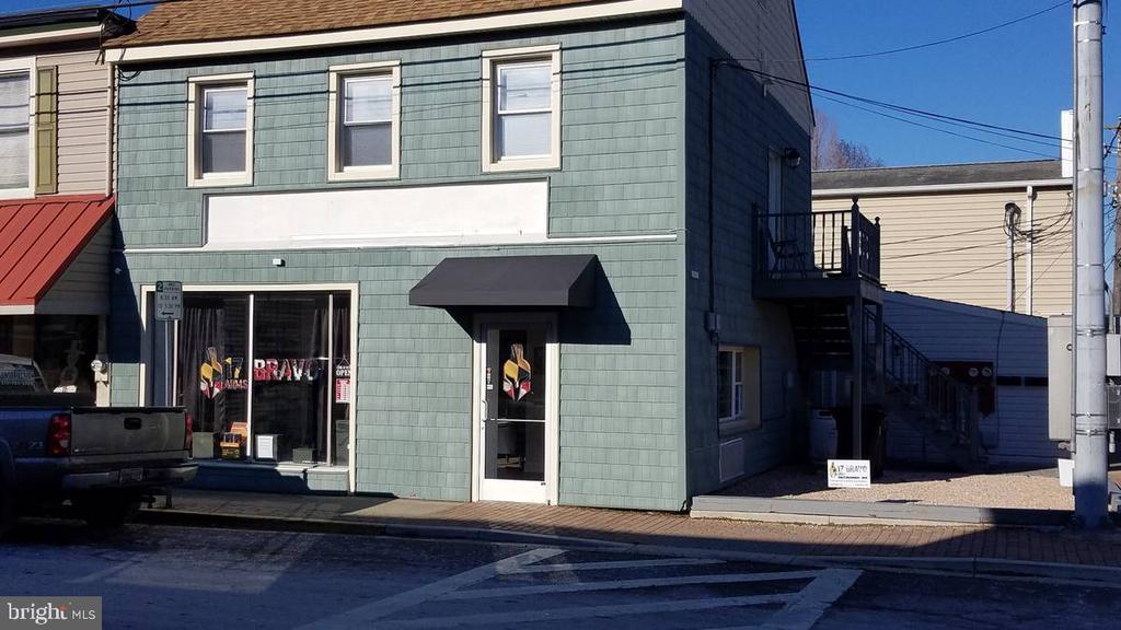 100 S. Main Street, Greensboro, MD 21639