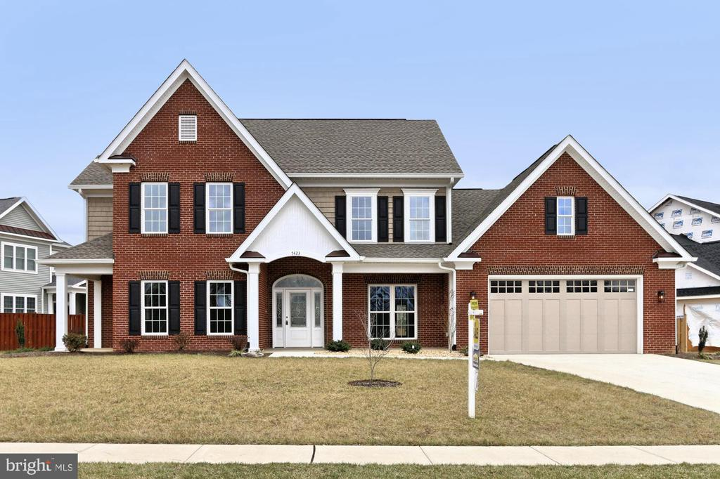 7423  FOUNDATION WAY, West Springfield, Virginia 6 Bedroom as one of Homes & Land Real Estate