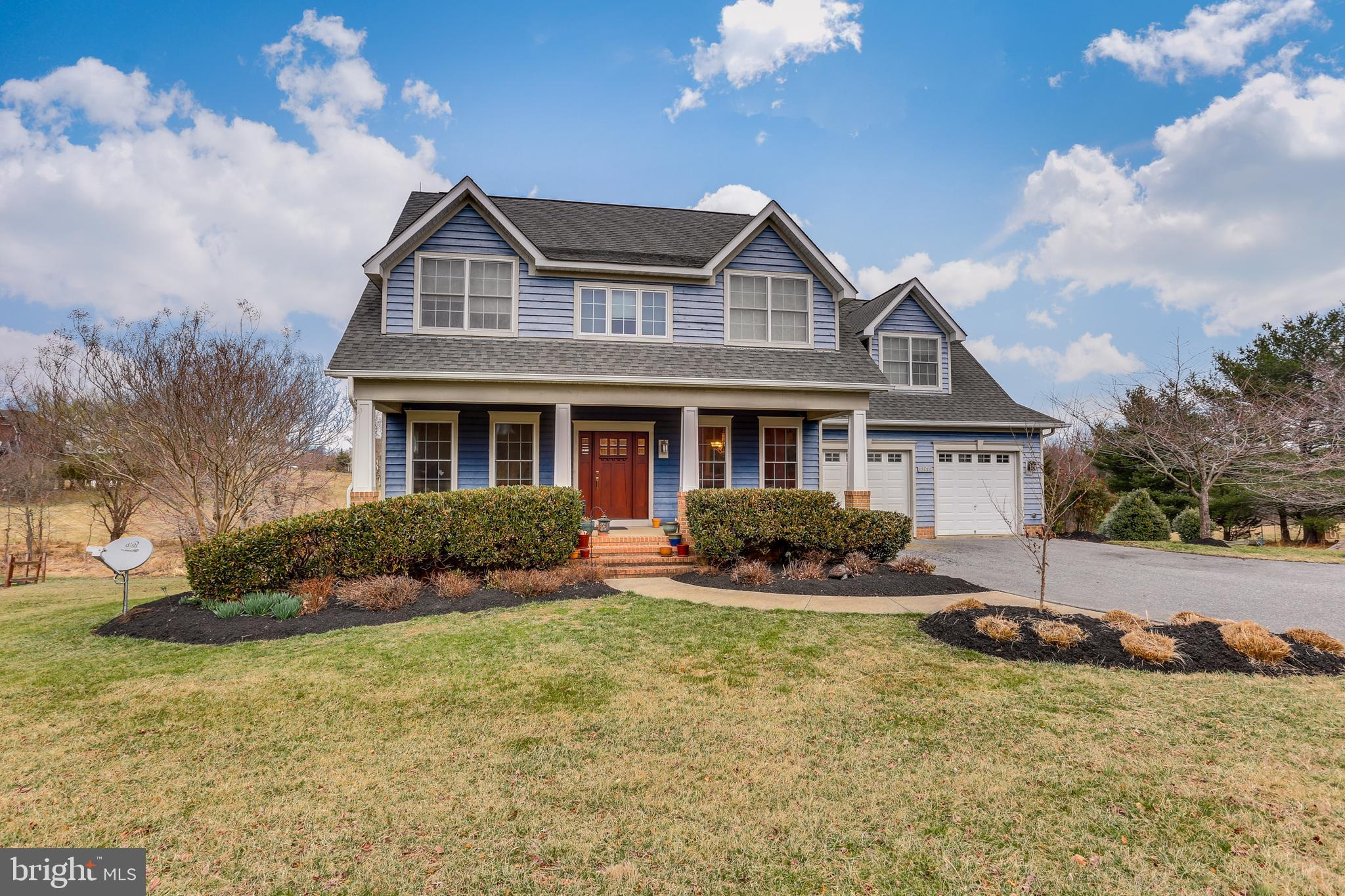 13496 ALLNUTT LANE, HIGHLAND, MD 20777