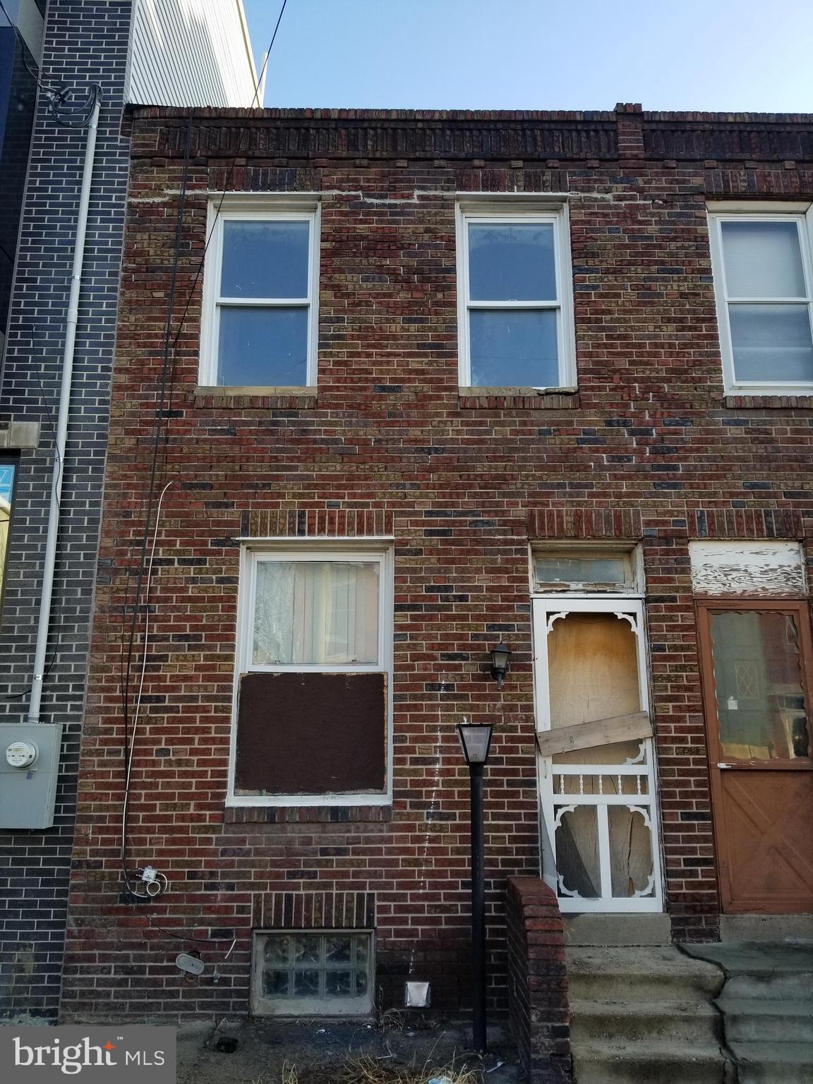 1807 E Albert Street, Philadelphia, PA 19125