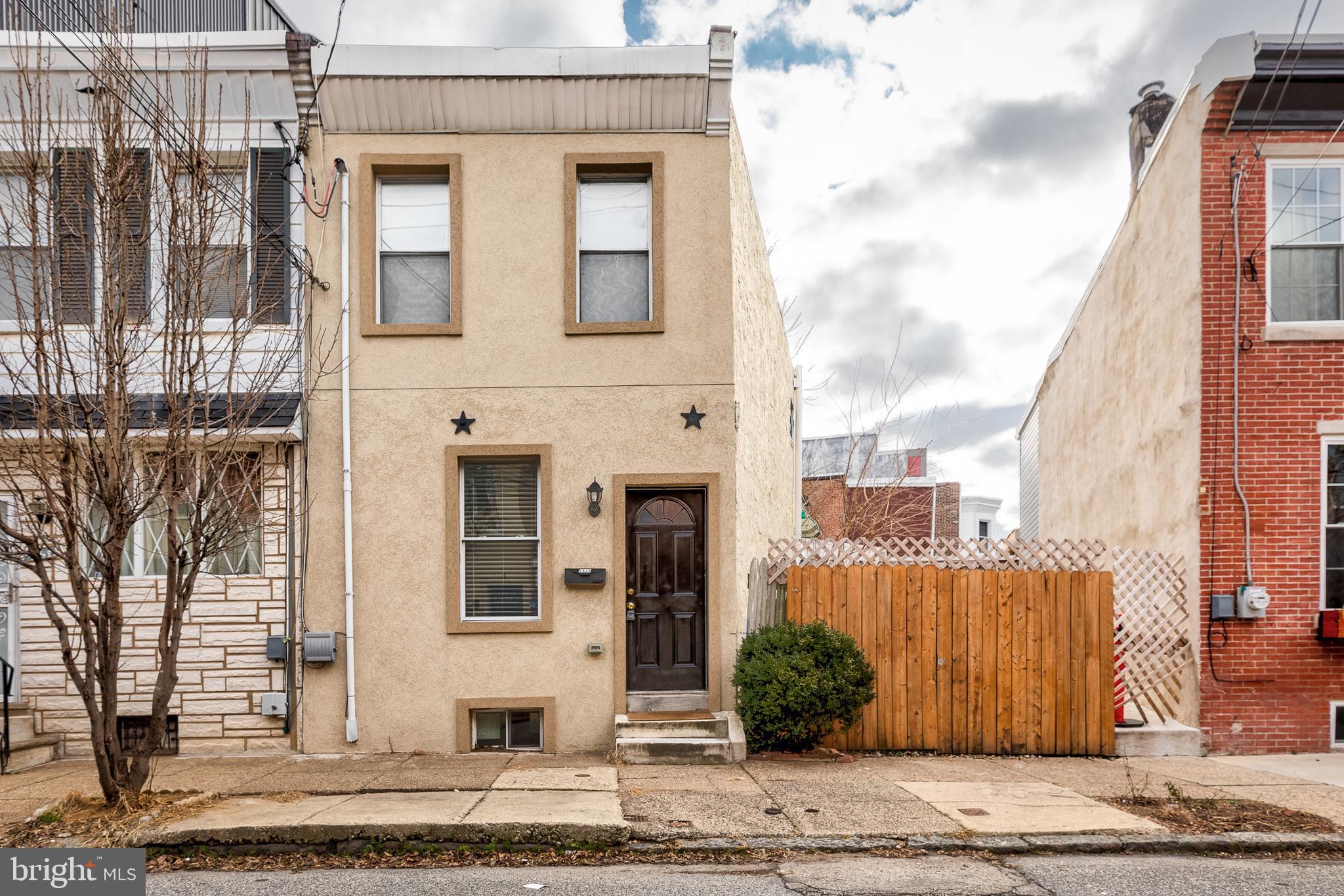 2535 Collins Street, Philadelphia, PA 19125