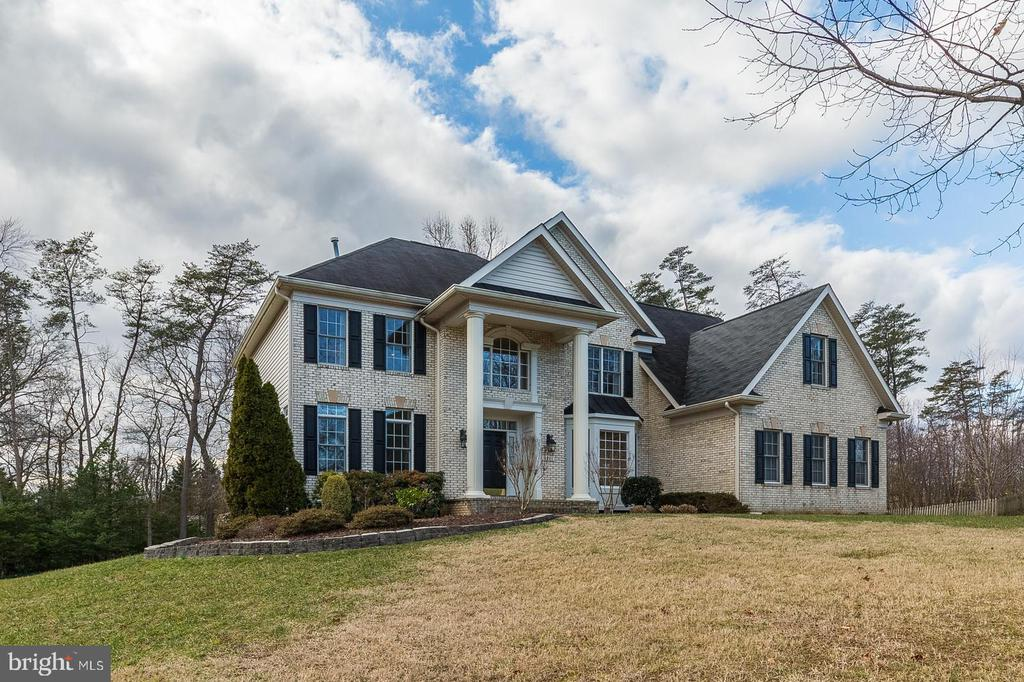 9321  WEIRICH ROAD, Fairfax, Virginia