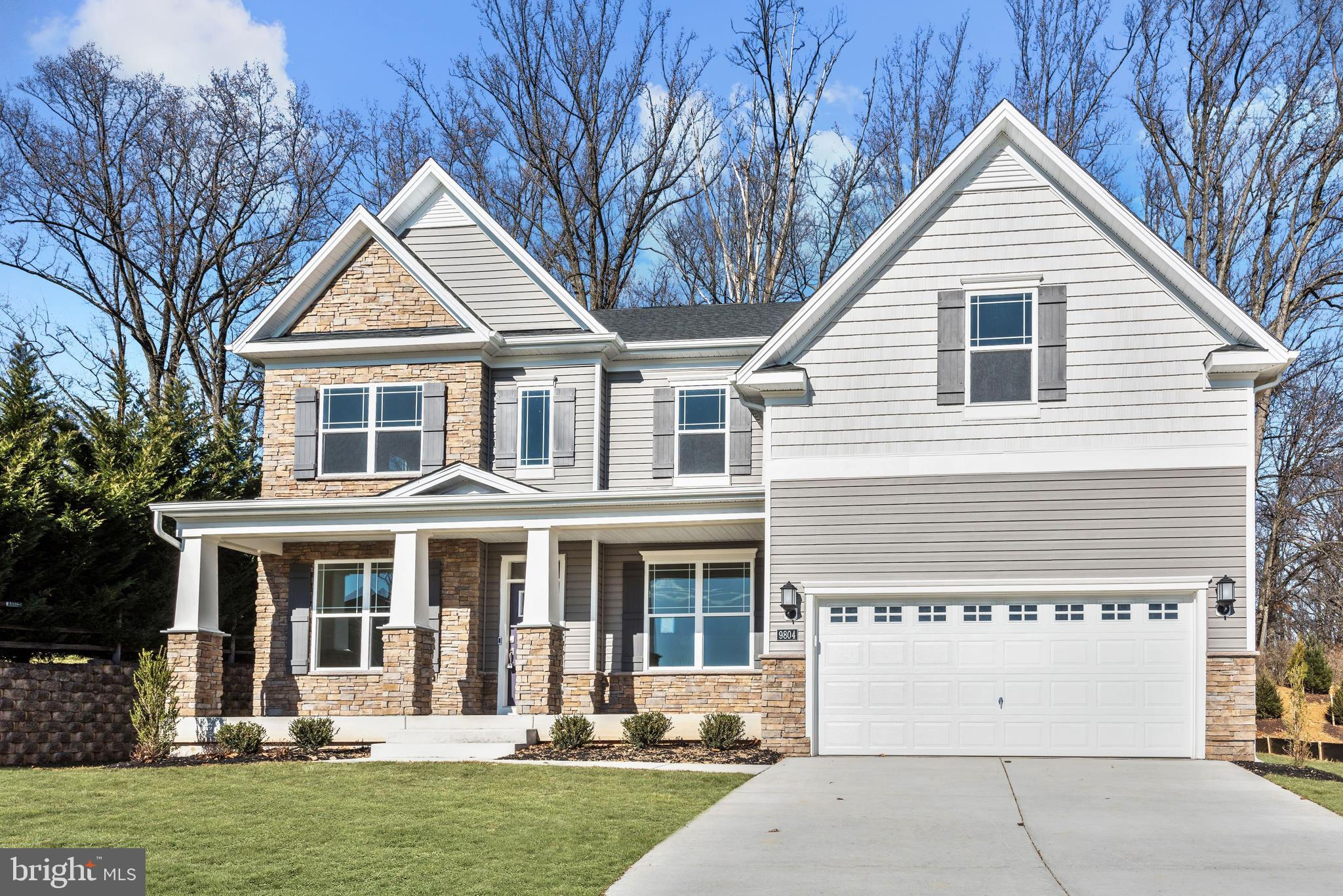 9804 PERRYLAND COURT, PERRY HALL, MD 21128