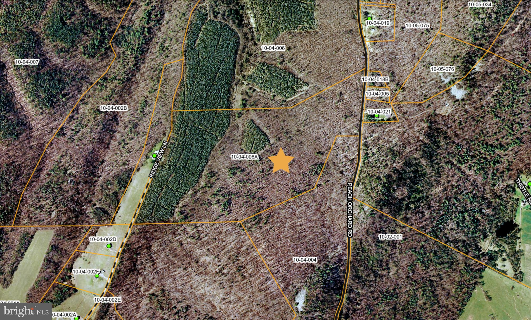 Lot 1 Peach Orchard Road, Mcconnellsburg, PA 17233