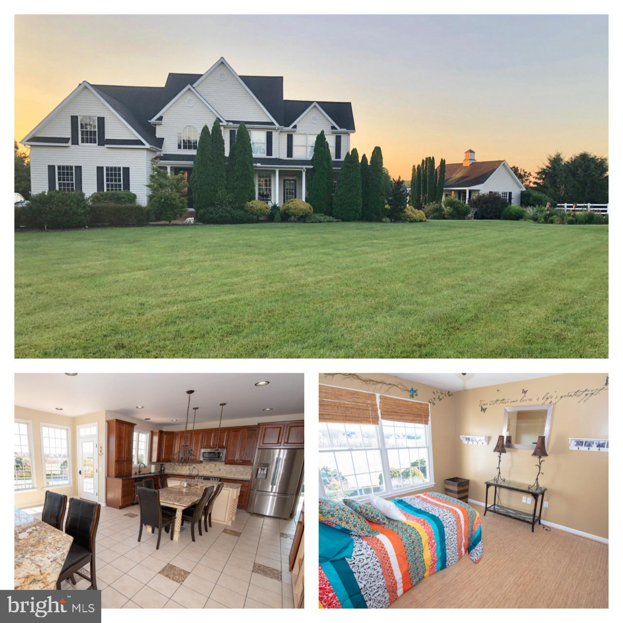 209 POND VIEW DRIVE, CENTREVILLE, MD 21617