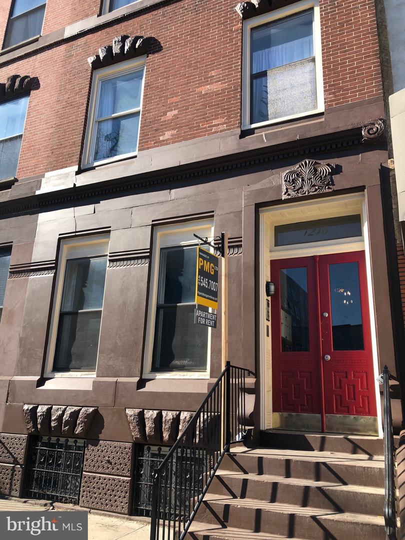 1216 S 3R Broad Street Philadelphia, PA 19146