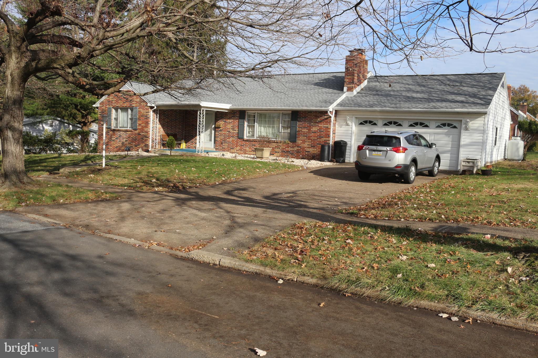 501 DREXEL ROAD, HARRISBURG, PA 17109