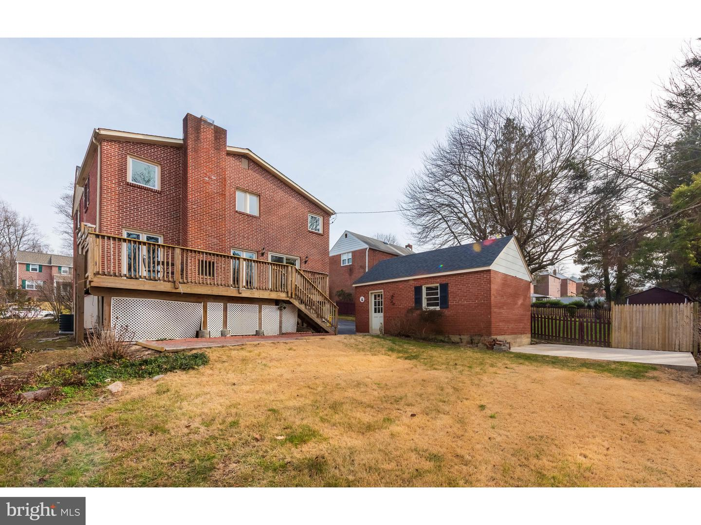 246 Gibbons Road Springfield , PA 19064