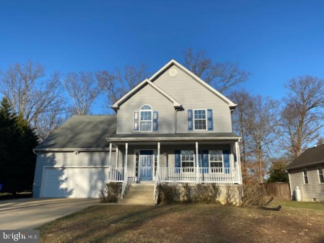 10912 Maryland Woods Ct, Waldorf, MD, 20602