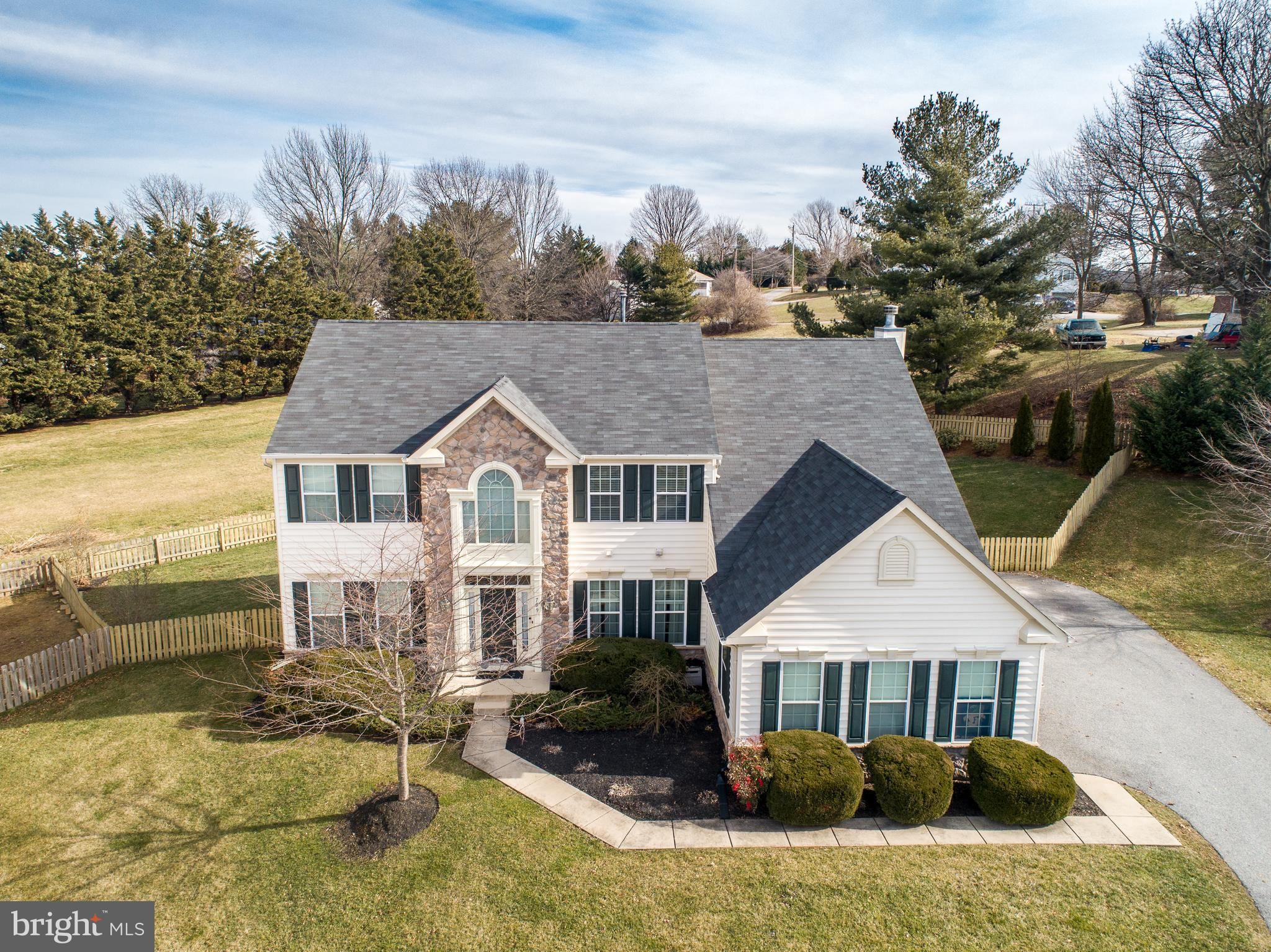 709 LOWER FIELD CIRCLE, WESTMINSTER, MD 21158