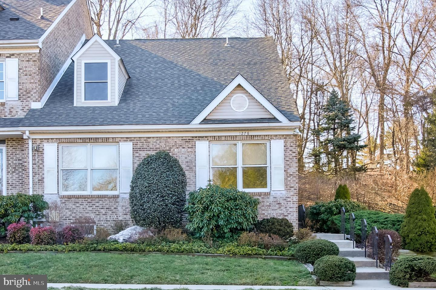 1278 Country Club Drive Springfield, PA 19064