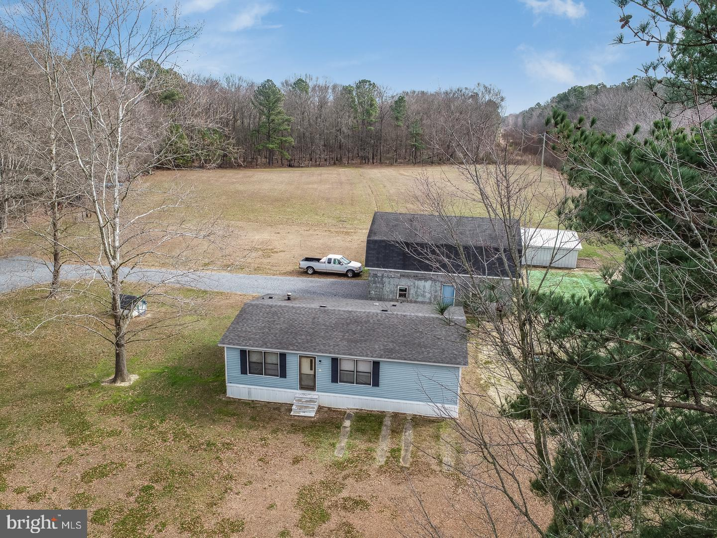 11039 Holly Road, Ridgely, MD 21660