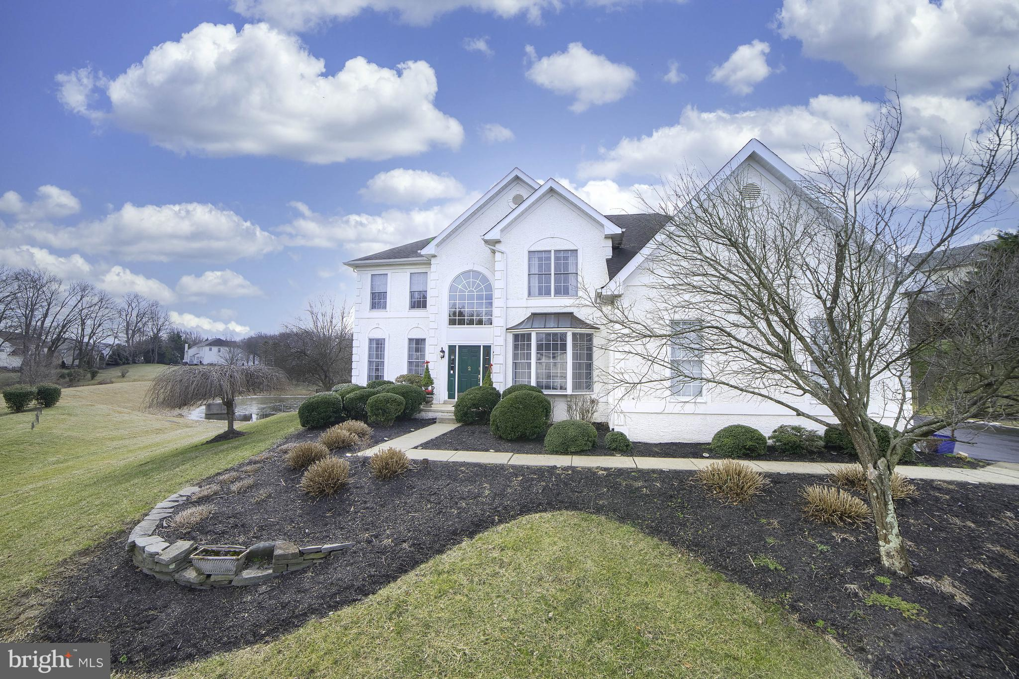 2 KEENAN COURT, HOCKESSIN, DE 19707