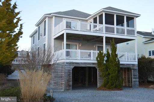 ADMIRAL ROAD, BETHANY BEACH Real Estate