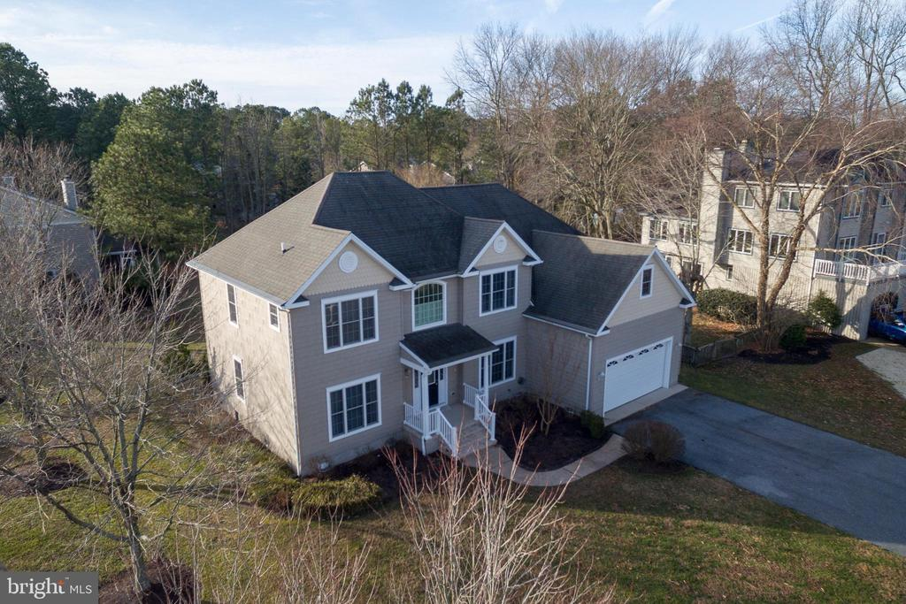 305  WALKABOUT ROAD, Bethany Beach, Delaware