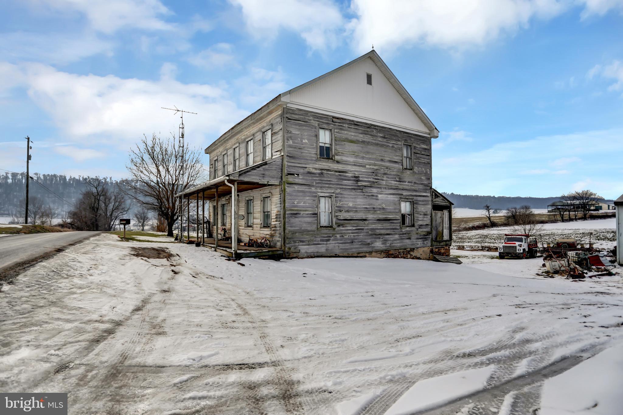 3108 Summit Rd, Middleburg, PA 17842