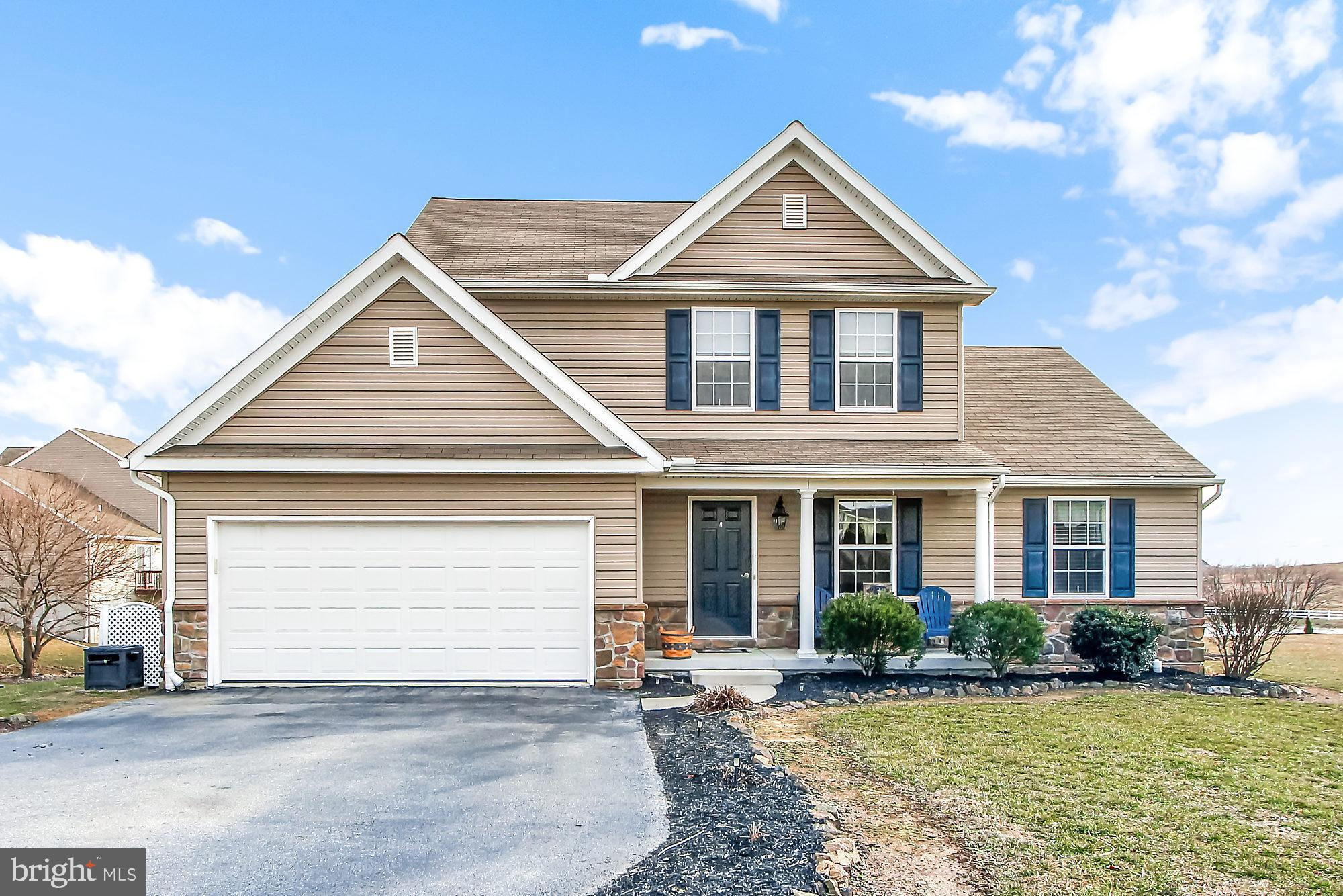 239 W IMPERIAL DRIVE, ASPERS, PA 17304