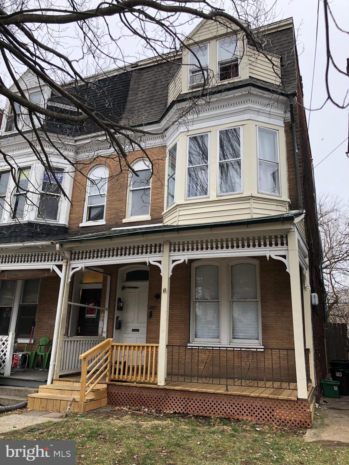 504 W King Street, York, PA 17401