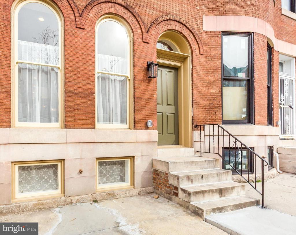 2329 LINDEN AVENUE, BALTIMORE, MD 21217