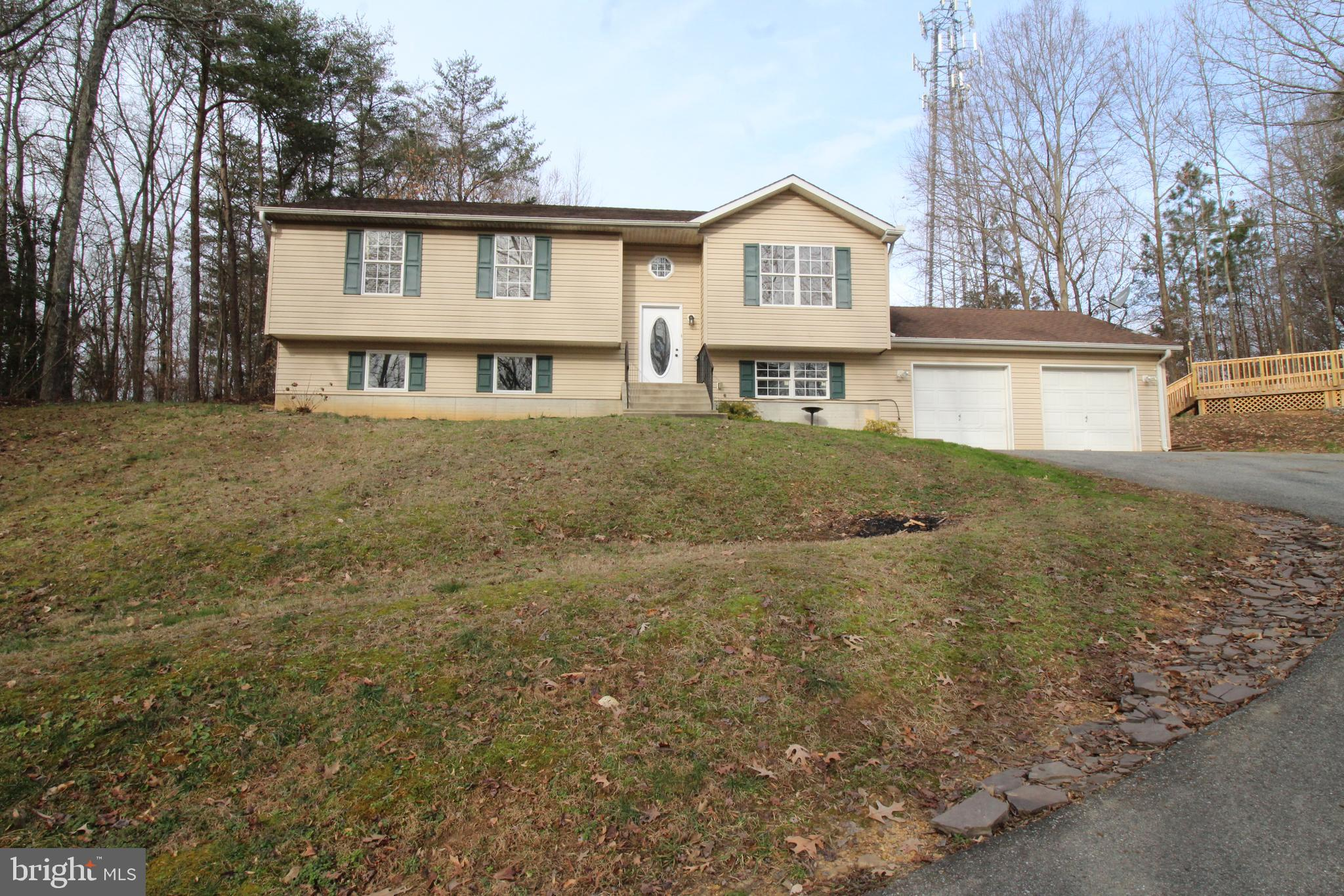 25683 MECHANICSVILLE ROAD, CHAPTICO, MD 20621