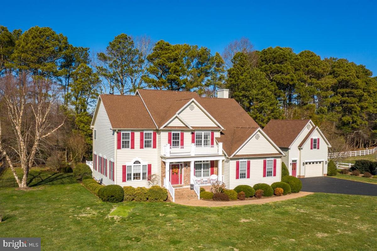 8247 SEA BISCUIT ROAD, SNOW HILL, MD 21863