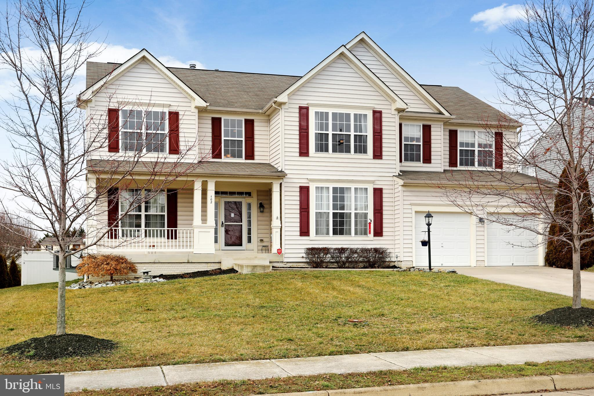 102 Marlise Ln, Winchester, VA, 22602