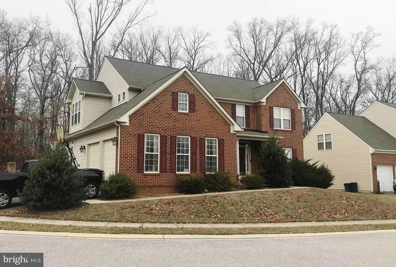 5514 Maudes Way   - White Marsh, Maryland 21162