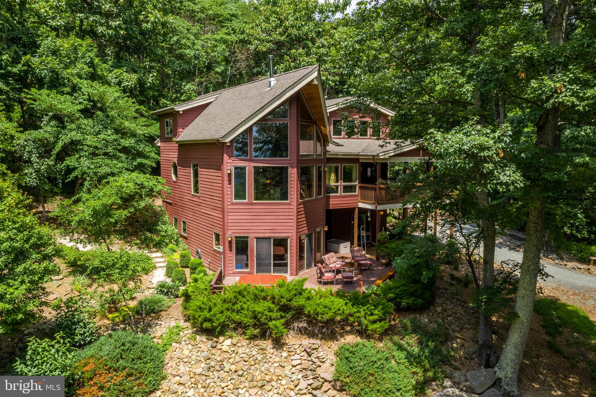 6696 Highlander Way, Crozet, VA 22932