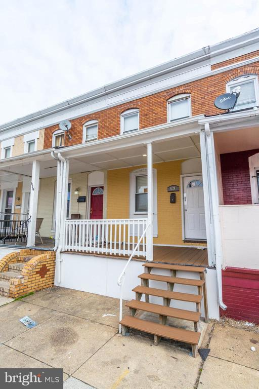 This is an excellent investment opportunity! Walk into a perfect turn key rental! This property is clean and neat with a tenant paying $1,000.00/ Month. This is a spacious 3 Bedroom - 1 Bathroom property on a quiet street in Baltimore City.  This property is right near Carroll Park and Carroll Park Golf Course. Easy access to public transportation as well!Our team specializes in working with new investors and out of state buyers - please call us directly to find out about our program! We can help with conventional or private financing if you are not a cash buyer! Call or Text Shraga: 443-844-1020.