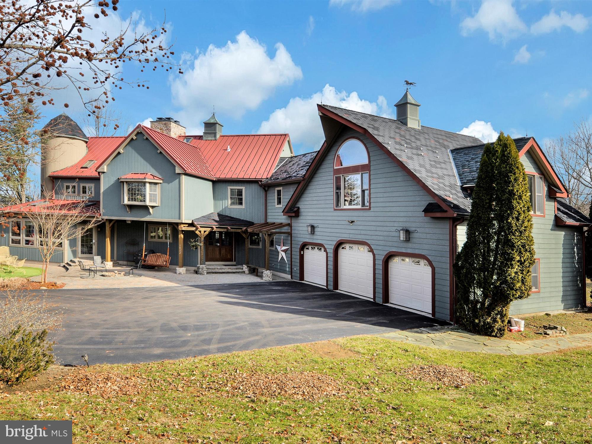 1712 VALLEY LANE, CHESTER SPRINGS, PA 19425