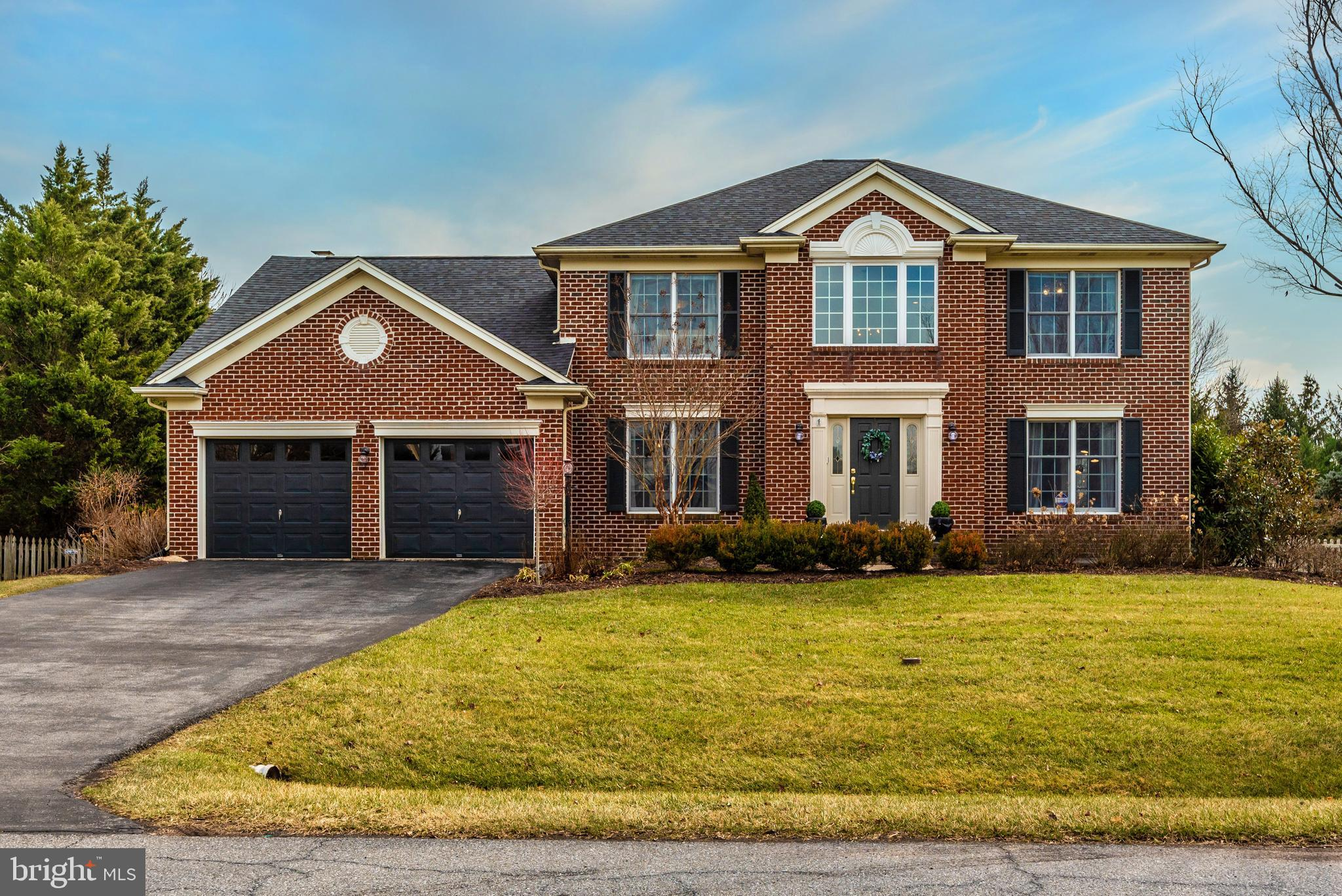 8221 FOX HUNT LANE, FREDERICK, MD 21702