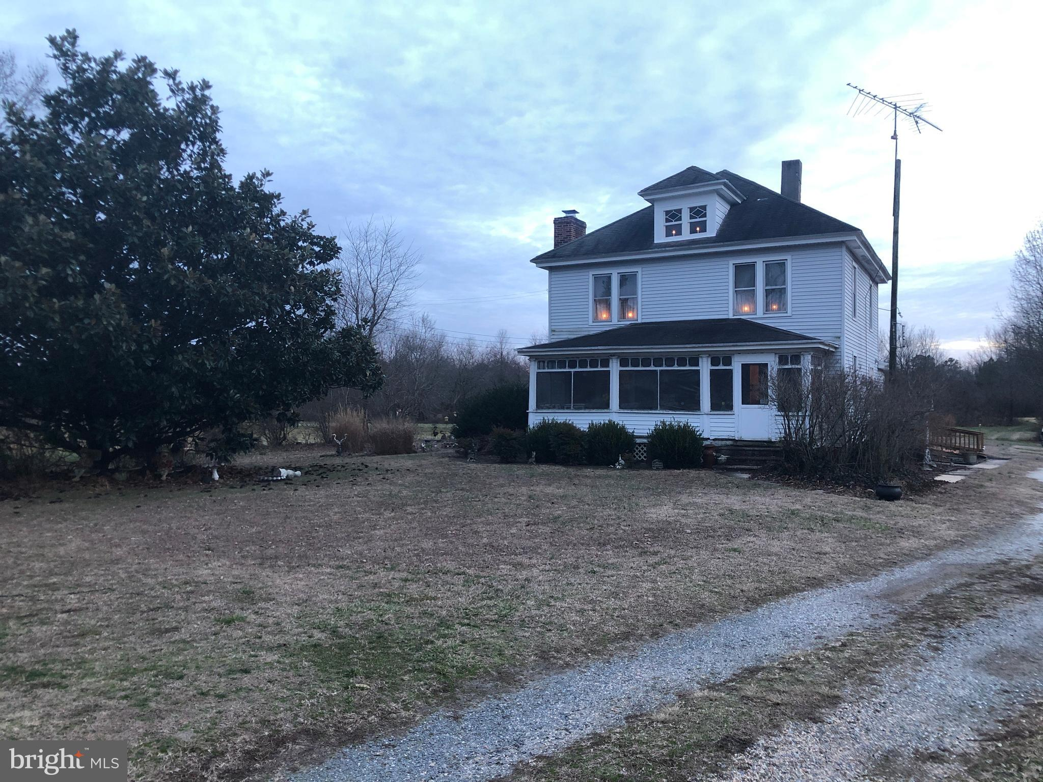 33793 E LINE ROAD, DELMAR, MD 21875