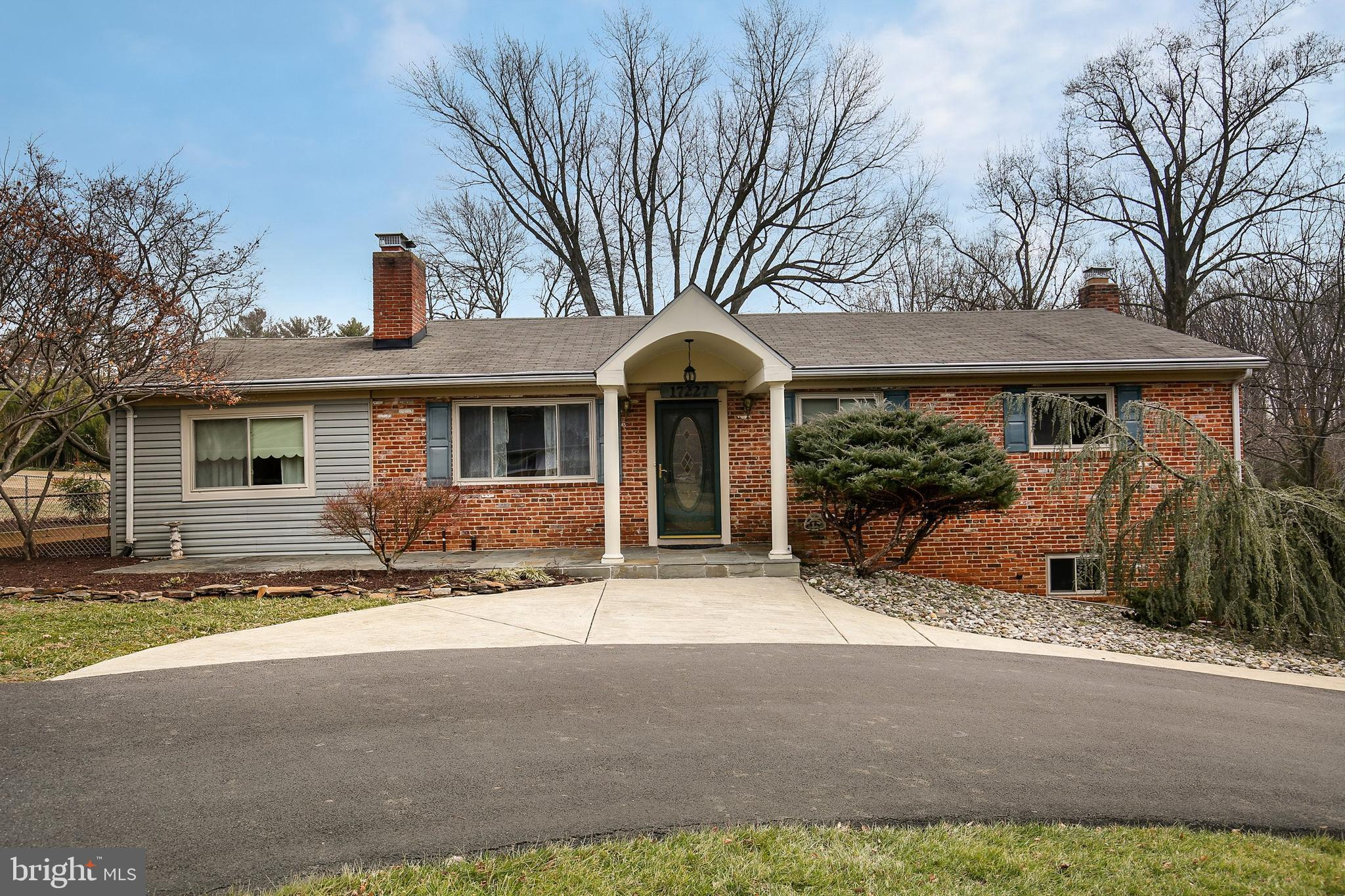 17227 DONORA ROAD, SILVER SPRING, MD 20905