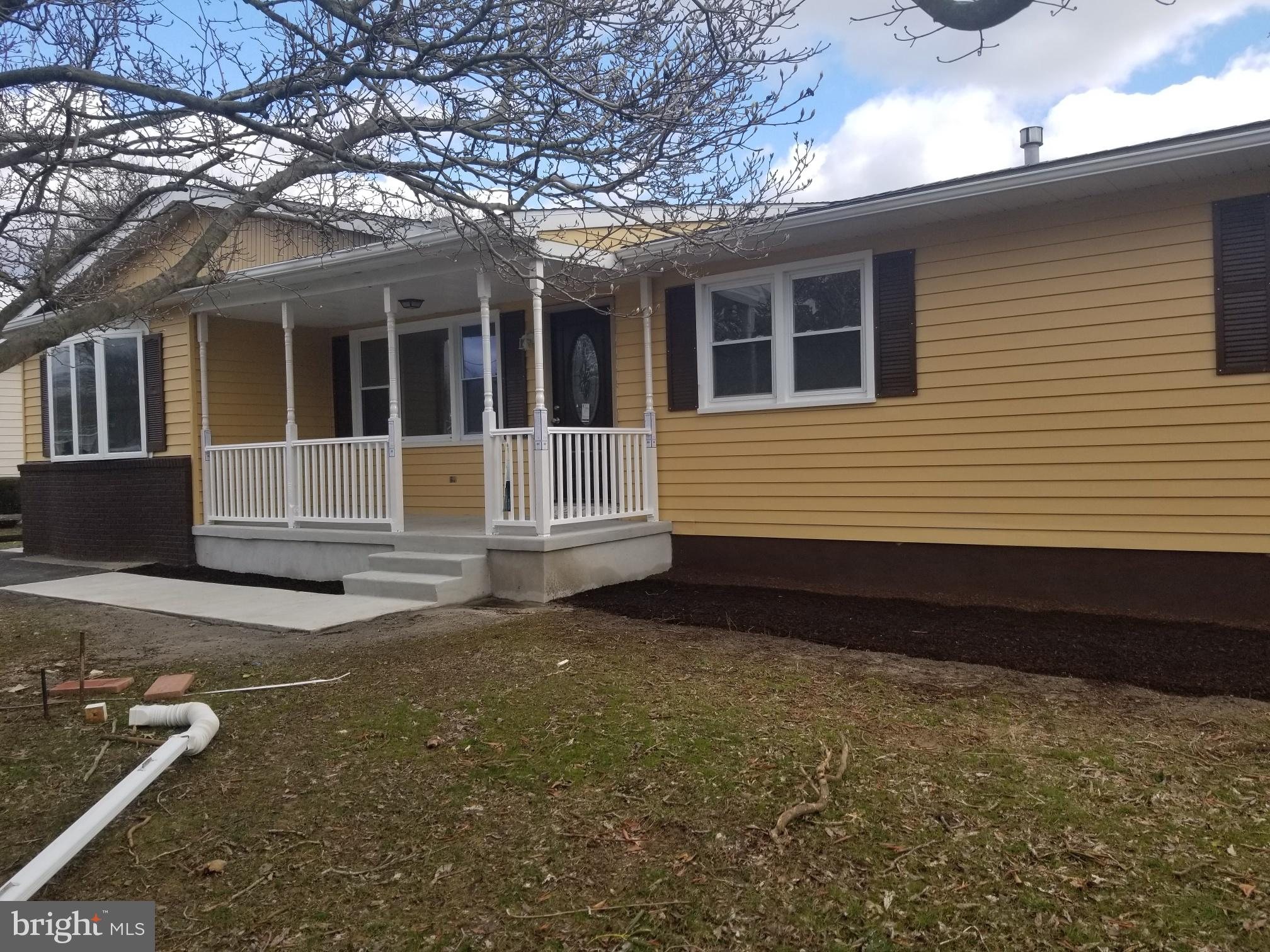7 HUNTER DRIVE, NEWFIELD, NJ 08344