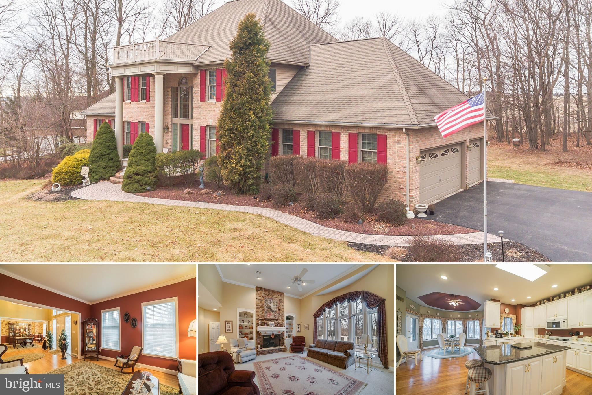 2454 OVERLOOK COURT, NEW FREEDOM, PA 17349