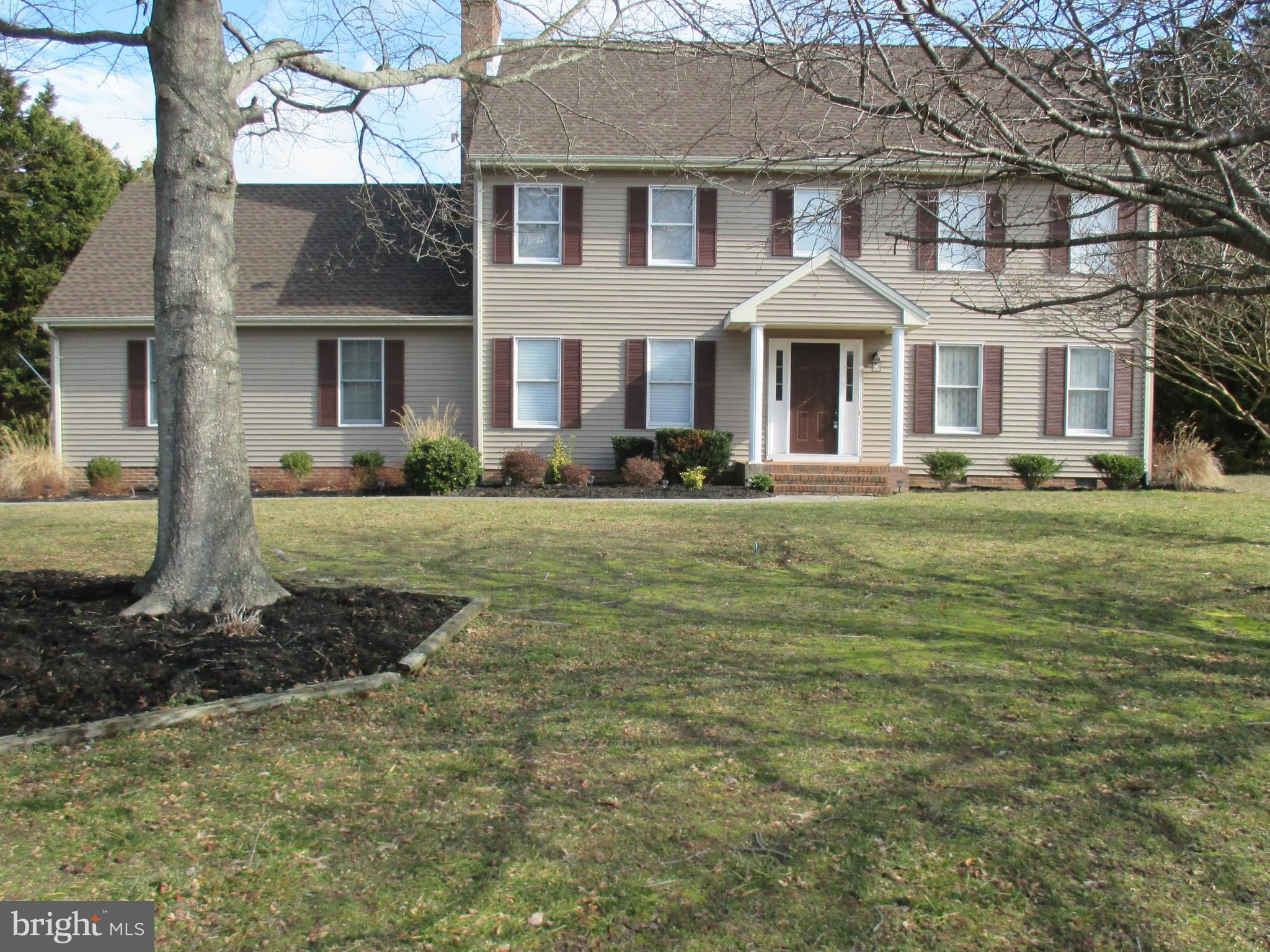 5983 Ridge Spring Cir, Salisbury, MD, 21801
