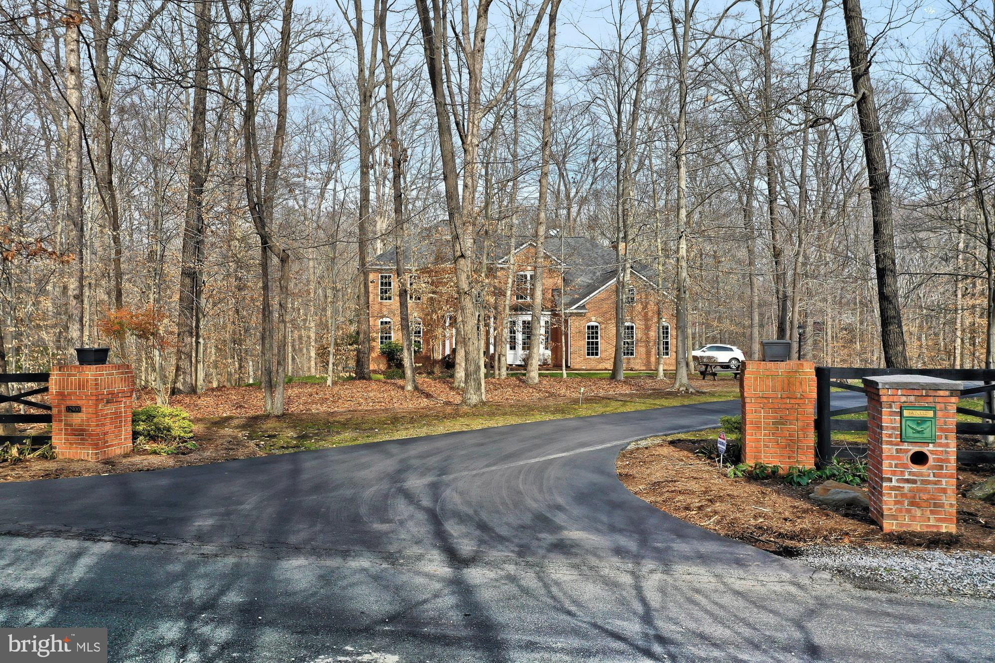 12900 CLIFTON CREEK DRIVE, CLIFTON, VA 20124