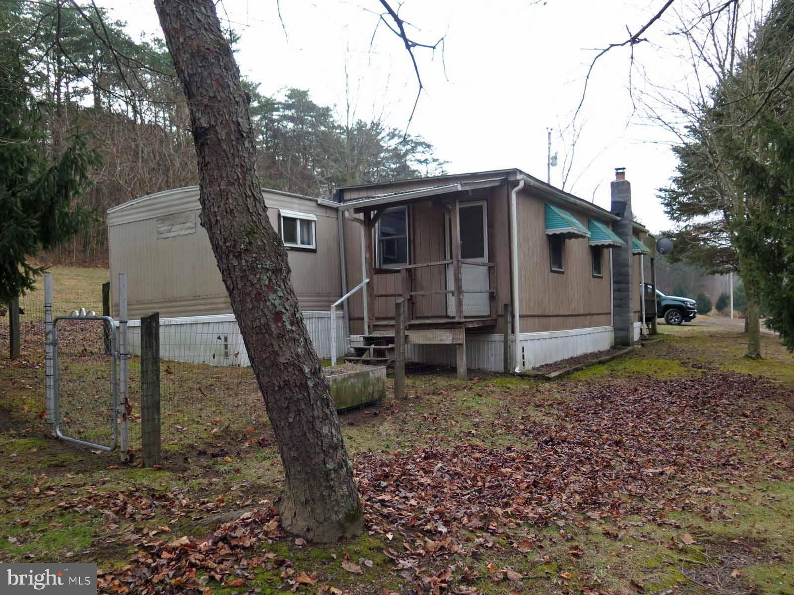 16505 WOLFE, ORBISONIA, PA 17243
