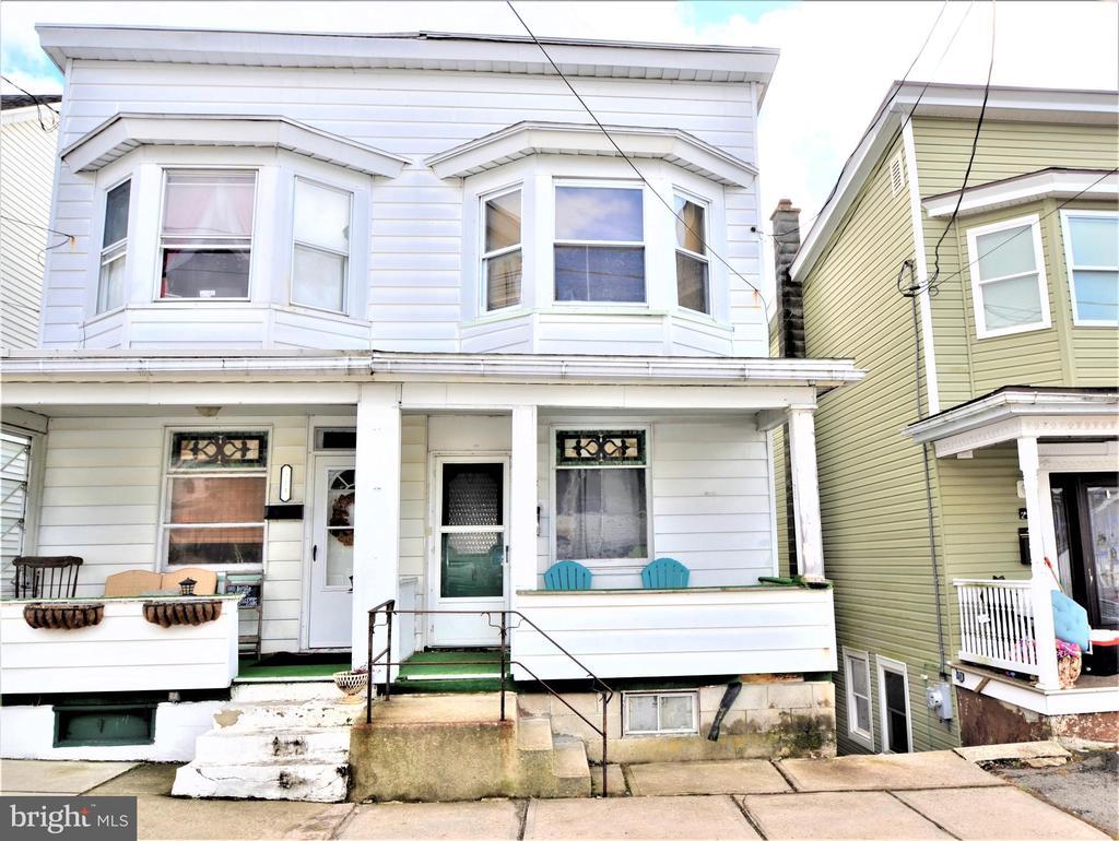 216 W High Street, Coaldale, PA 18218