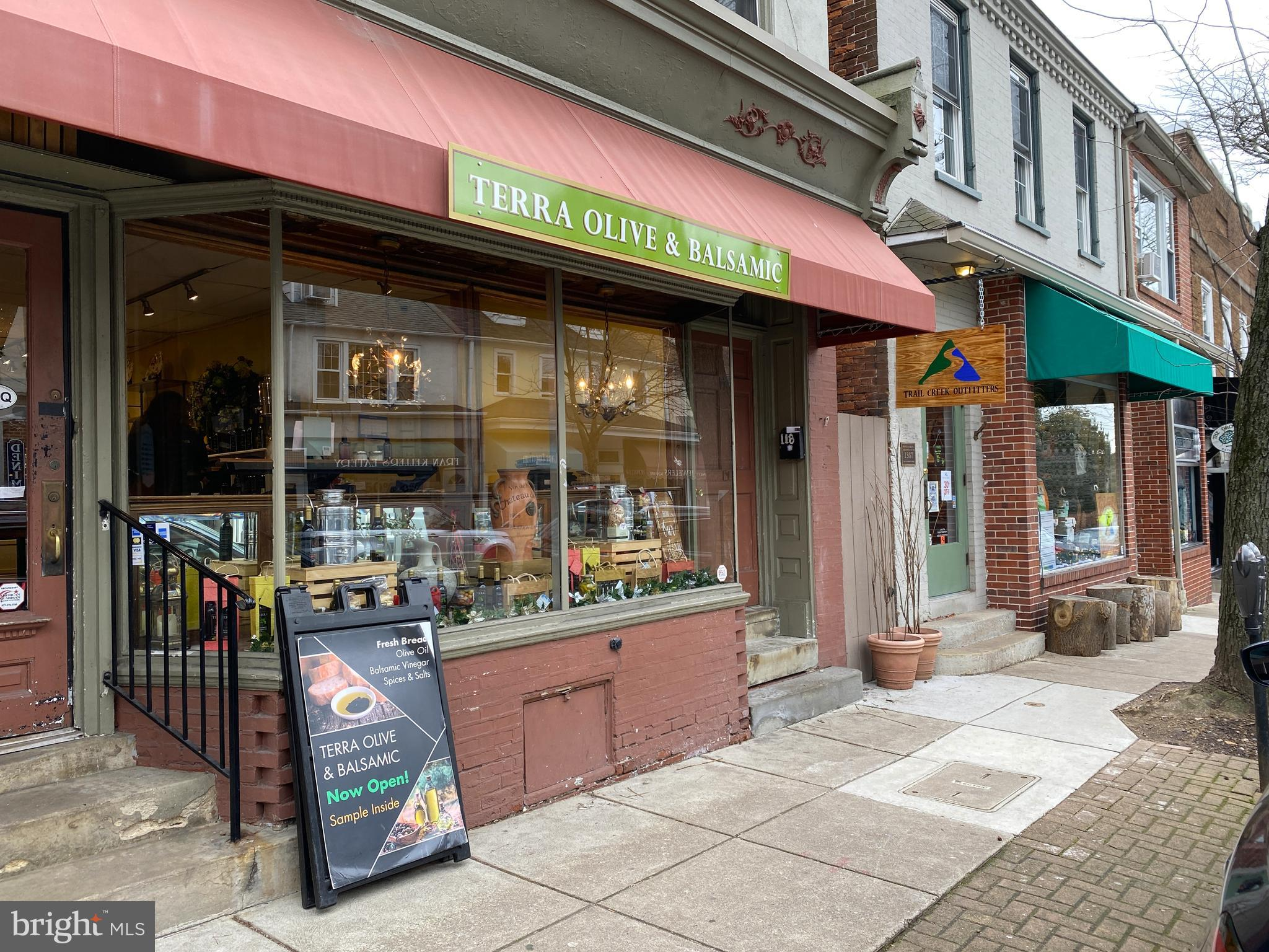 116 W STATE St, Kennett Square, PA, 19348