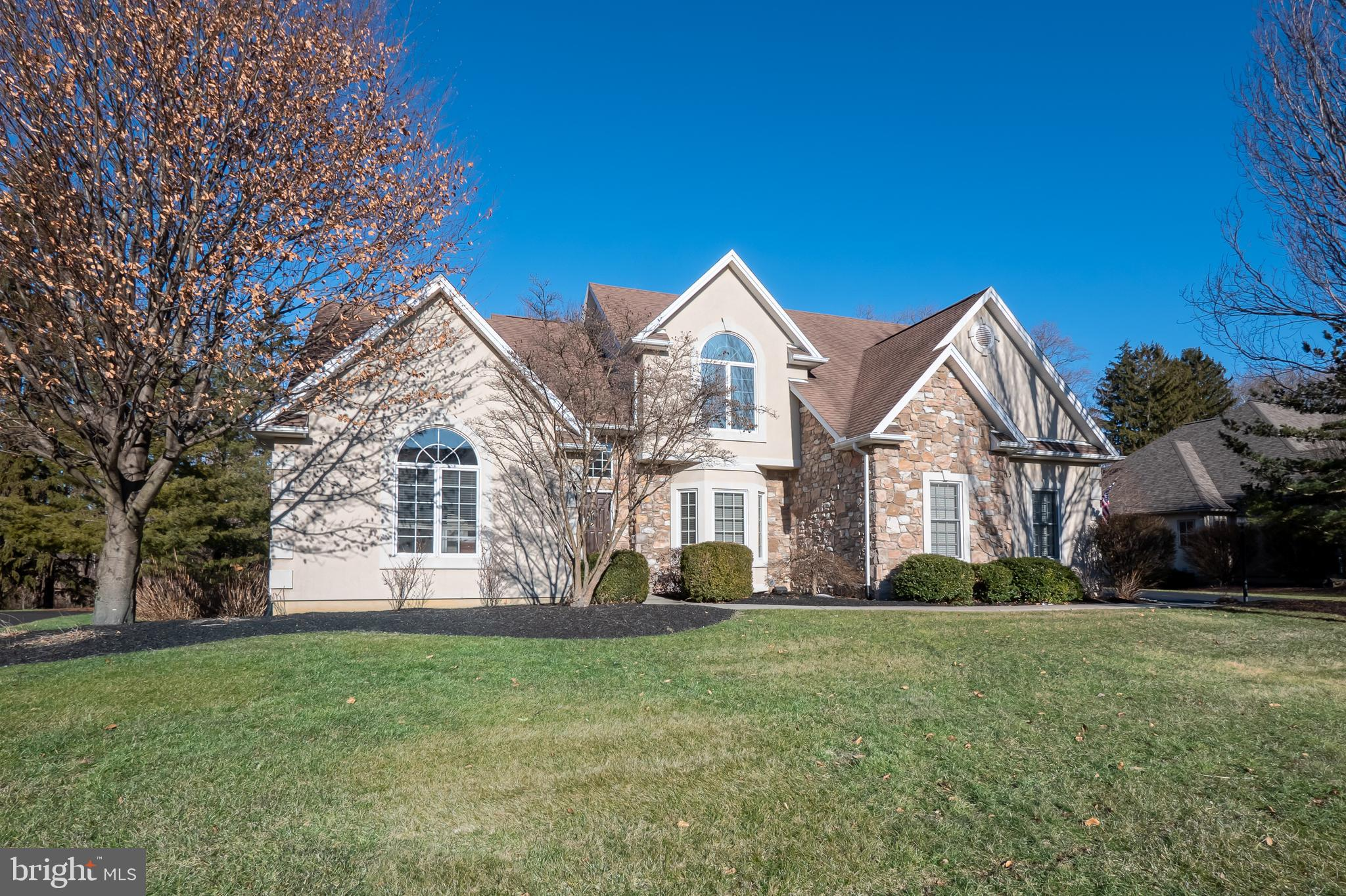3101 MUIRFIELD ROAD, CENTER VALLEY, PA 18034