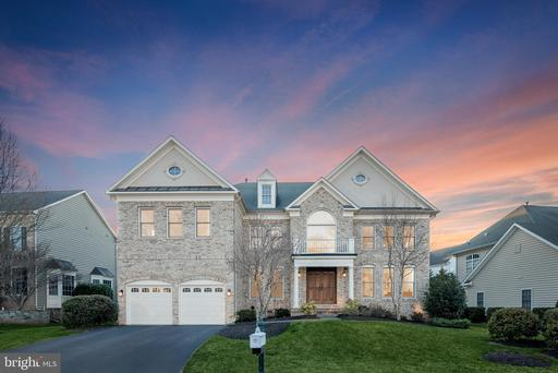 Property for sale at 18225 Glen Abbey Ct, Leesburg,  Virginia 20176